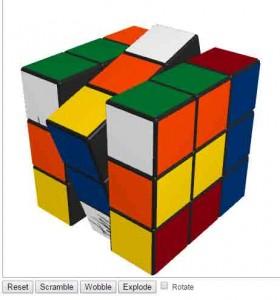 WebGL-Rubiks-Cube